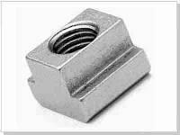 Гайка DIN 508 — гайка для т-образных пазов (пазов т-образной формы).