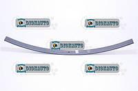 Лист дополнительной задней рессоры ГАЗ-2705 (дв. ЗМЗ-402) (3302-2913101-20)