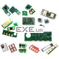 Чип для картриджа OKI C5650/ 5750 B/ C/ M/ Y JND AHK (1800950)
