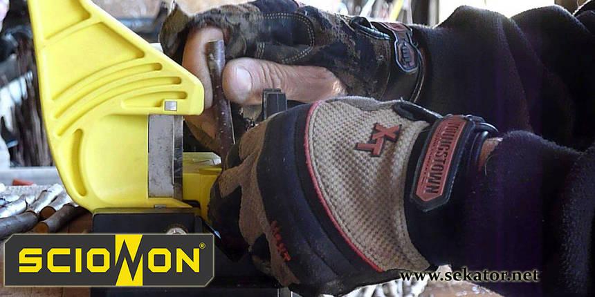 Станок (гільйотина) для щеплення SCIONON SGC6-GBU3 (Нова Зеландія), фото 2