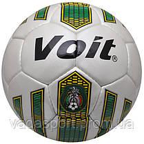 Мяч футбольный Voit BBVA Liga Bancomer PU Vot-3-2TT3