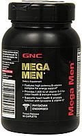 GNC Mega Men 90 caplets