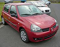 Разборка запчасти на Renault Clio  II (1998—2005)