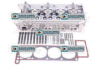 Головка блока 406 двигатель в сборе ГАЗ-2705 (ГАЗель) (4061.1003009)