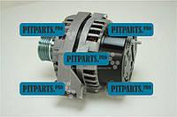 Генератор 2108, 2109, 21099, 2110, 2111, 2112 90А инжекторный двигатель БАТЭ ВАЗ-2114 (2112-3701010)