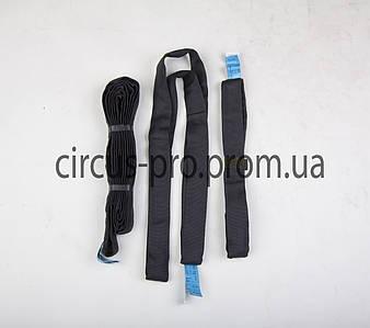 Стропы для подвески воздушного кольца 1м