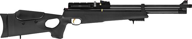 Пневматическая PCP винтовка Hatsan AT 44-10 LONG