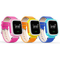 Детские смарт часы Smart Baby Watch Q60