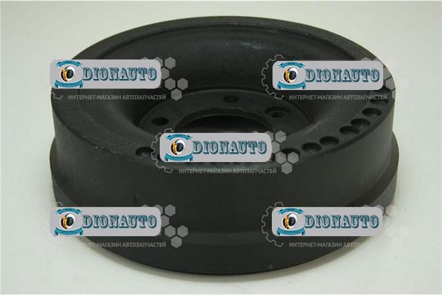 Барабан стояночного тормоза ГАЗ 53 ОАО ГАЗ ГАЗ-3307 (51-3507052-12)