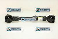 Вал кардан УАЗ-3151,469 перед 560 мм (реставрация) УАЗ 3151 (469Б-2201015-01)