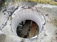 Алмазне буріння свердління отвору діаметром 500 мм Тернопіль, фото 1