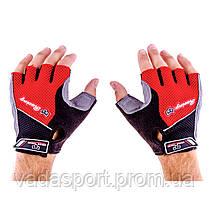 Перчатки для фитнеса Knigh Thood CNKT-18