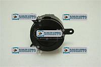 Переключатель света центральный 3302, 2705, 2217 нового образца ГАЗ-2705 (дв. ЗМЗ-402) (3111.3709600-08)