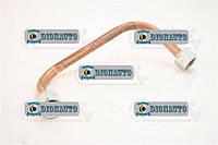 Трубка впускн. маслян.фильтра ГАЗ-53 ГАЗ-3307 (53-11-1017112-20)