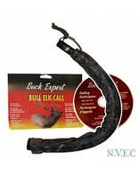 Манок Buck Expert на благородного оленя Buck Expert, духовой, + обучающее CD, материал - пластик, вес 200гр.