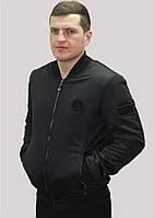 Куртка ветровка мужская на весну осень