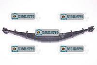 Рессора задняя ГАЗ-53 13 листовая ГАЗ-3307 (53-12-2912012-01)