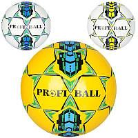 Мяч футбольный EN 3275 Profi, размер 5