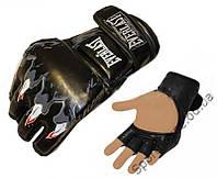 Перчатки для смешанных единоборств MMA Everlast BO-3207