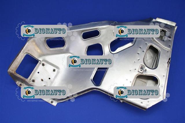 Панель передка 3302,2705 правая старого образца ГАЗ-2705, 3221 (куз. детали) (3302-5301032)