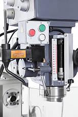 Сверлильно-фрезерный станок CORMAK ZX7045, фото 3