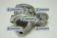 Крышка стартера 406 двигатель 3 отв ГАЗ-2705 (дв. УМЗ-4215) (406-10.3708)