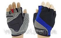 Перчатки для фитнеса женские ZEL ZG-3604