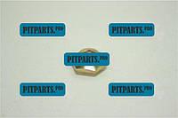 Гайка лапки корзины сцепления 2401, 2410 402 двигатель,Газ 53, 3307,Уаз-452,469 ГАЗ-66 (Каталог 1996 г.) (53-1601178)