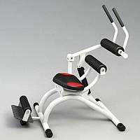 Тренажер для мышц пресса и спины GTS