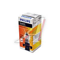 Лампа накаливания H13 12V 60/55W P26,4t STANDARD 3200K (пр-во Philips) 9008C1