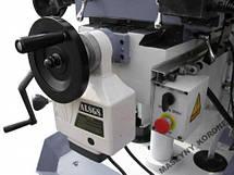 Фрезерно-сверлильный станок CORMAK ZX 7550 CW, фото 2