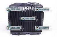 Радиатор охлаждения ГАЗ-53 медный ШААЗ ГАЗ-53 А (53-1301006-Г)