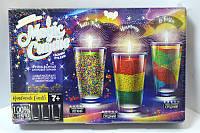 Набор для творчества цветная Парафиновая свеча