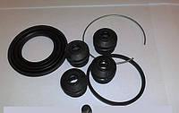 Ремкомплект тормозного суппорта переднего (на два суппорта с ABS) Geely CK / Джили СК 3501100180