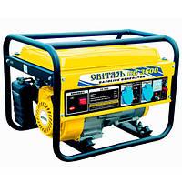 Генератор бензиновый Свитязь СG 3600