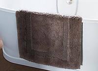 Коврик для ванной Graccioza Classic Rug 60х100 коричневый, фото 1