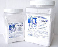 Пудра White Ice Chalk