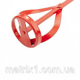 Миксер для красок, 100 х 8 х 600 мм MTХ