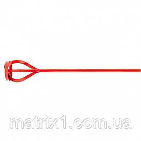 Миксер для красок, 60 х 8 х 400 мм MTХ