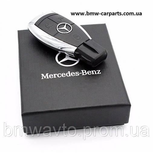 Фирменная флешка Mercedes-Benz USB 8 GB, фото 2