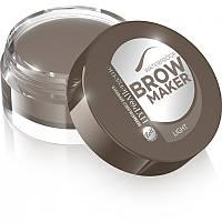 Тени для бровей Bell Brow Maker HypoAllergenic(1)