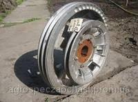 Шкив отбойного битера комбайна ДОН-1500 10.14.00.510