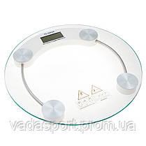Весы электронные стеклянные 2003