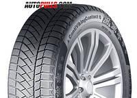 Легковые зимние шины Continental ContiVikingContact 6 225/60 R16 102T XL