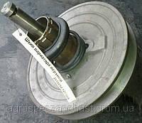 Шкив вариатора верхний Дон-1500 (3518050-12030А)