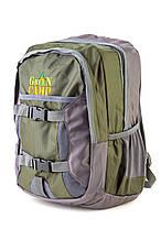 Рюкзак GREEN CAMP 20л GC-107
