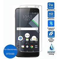 Защитное стекло Blackberry Dtek 60