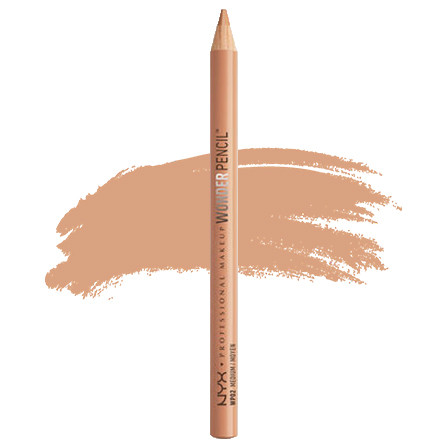 Многофункциональный карандаш NYX Wonder Pencil - 02
