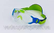 Очки (полумаска) для плавания детские SPEEDO 808763 SEA SQUAD