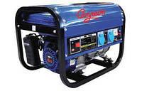 Бензиновый генератор МК 650 ОТ 6 кВт (три фазы)